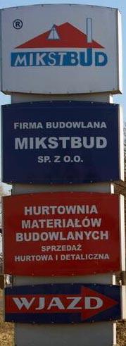 Mikstbud Firma Budowlana